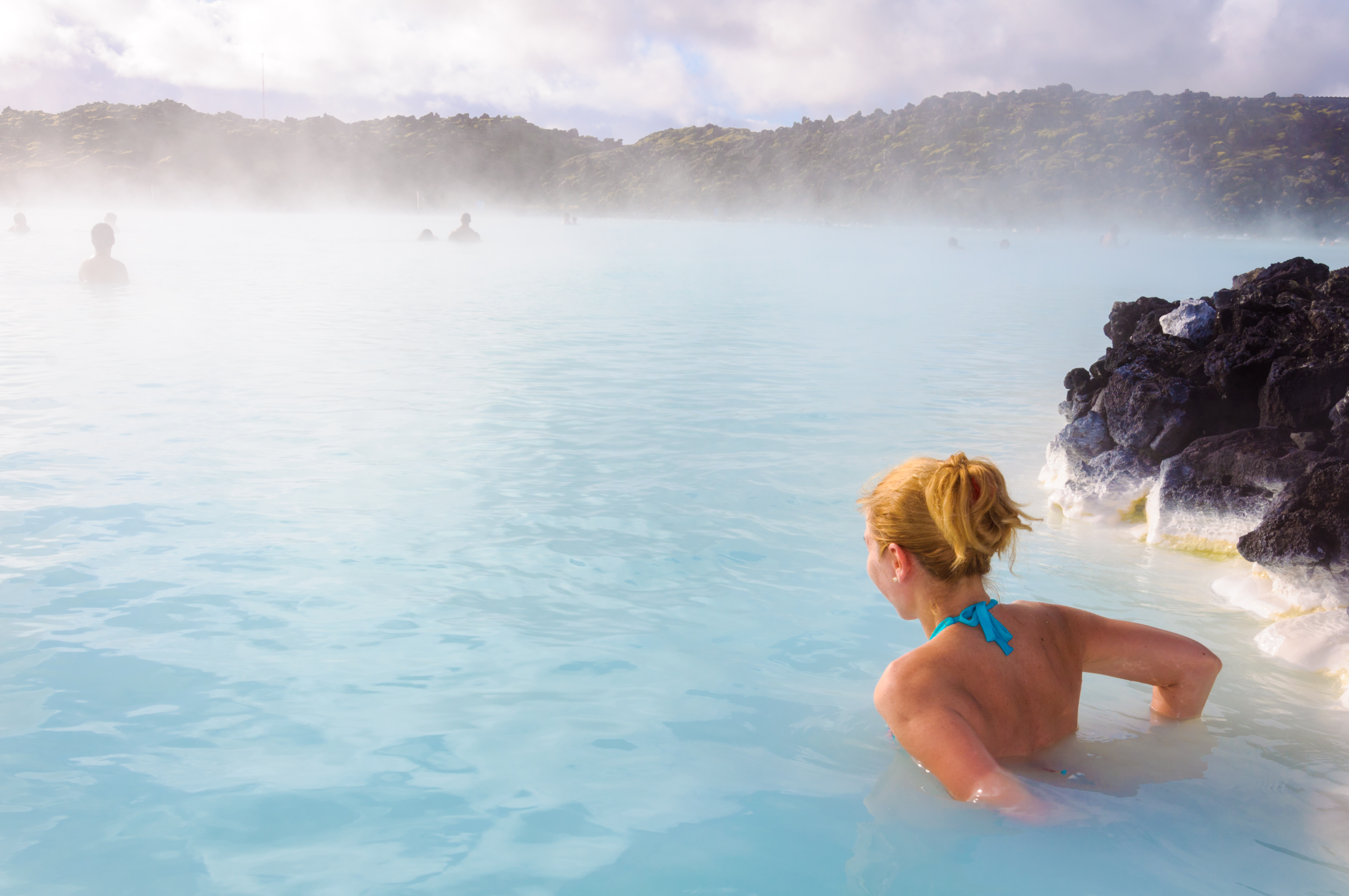 Blue Lagoon Standard Private Tour